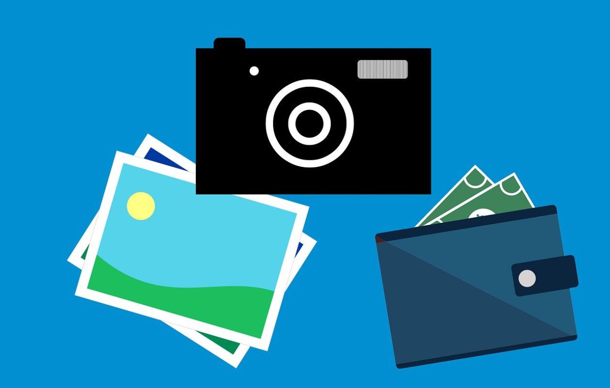copyright immagini