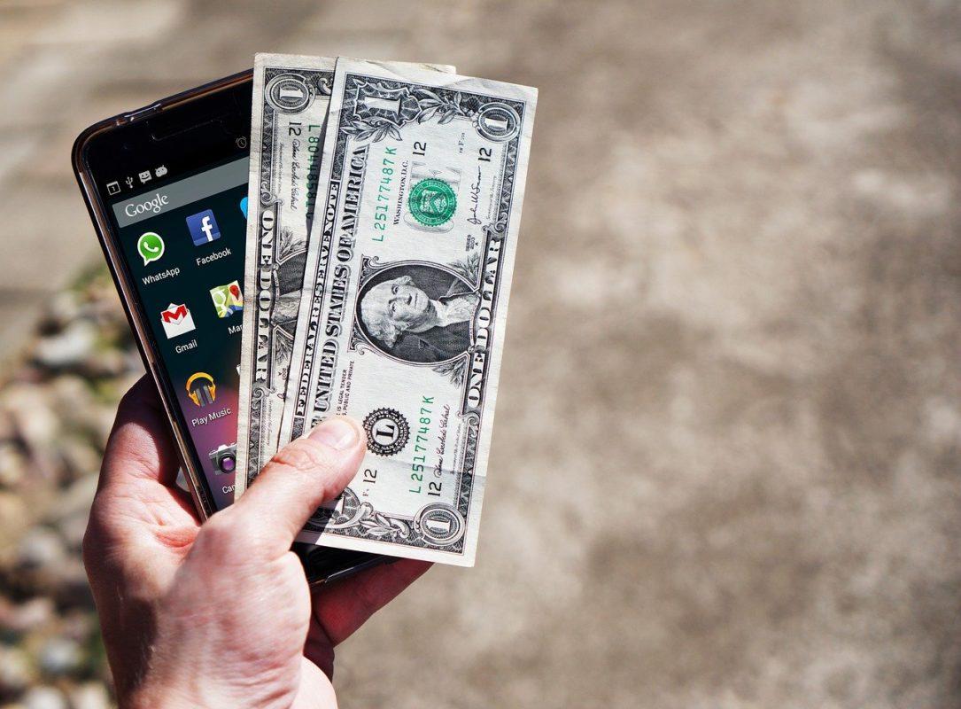 guadagnare smartphone