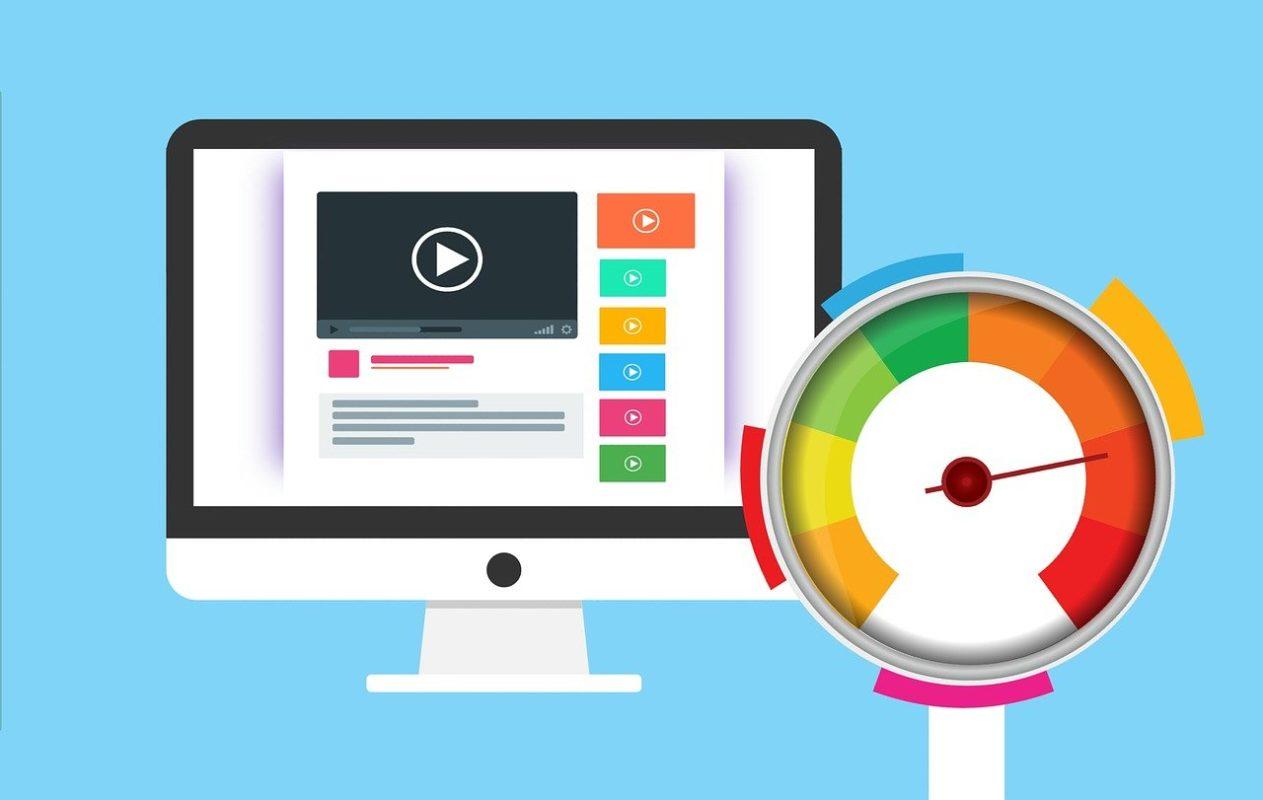 ottimizzare velocità sito web